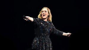 2 x BEST A Reserve Floor Seats for Adele Sydney Concert Sydney City Inner Sydney Preview