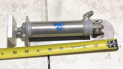 Drain-all Inc Hydraulic Cylinder Actuator 350300 250psi 1.25psrsy301.0 Hardware