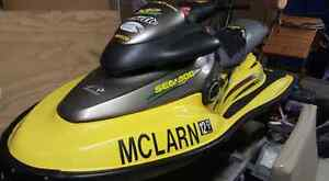 Seadoo XP limited Connells Point Kogarah Area Preview