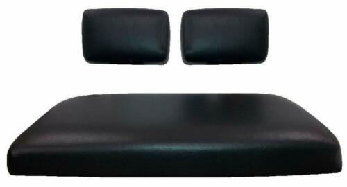 Yamaha G2 / G9  Staple On Golf Cart Seat Cover (ONLY FOR G-2 / G-9)-Solid Color
