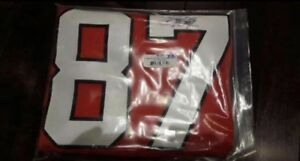 Signed Sidney Crosby Olympic Jersey