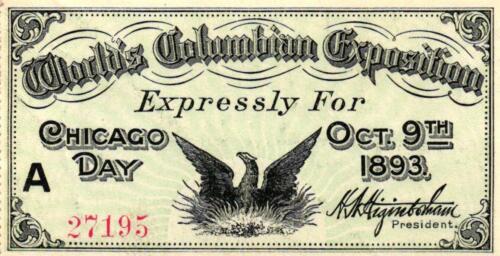 1893 World