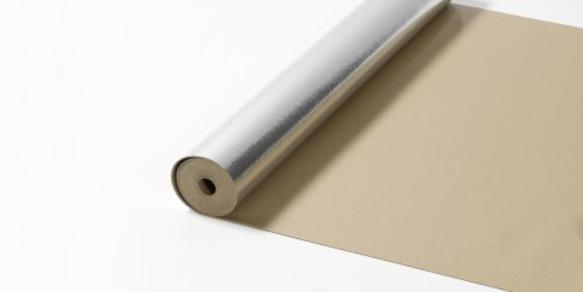 parador akustik protect 100 trittschalld mmung f r. Black Bedroom Furniture Sets. Home Design Ideas