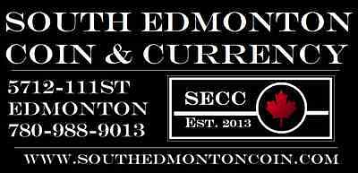 South Edmonton Coin And Currency