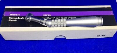 New Midwest Contra Angle For Midwest Shorty W New Latch Head 3 Month Warranty