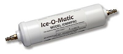 Ice-O-Matic IOMWFRC Water Filter Replacement Cartridge For I