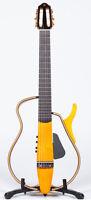 Yamaha SLG130NW Nylon String Silent Guitar