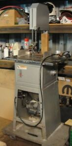 """crafter 10"""" meat saw"""