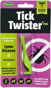 Tick Twister Pro Tick Removal Tool Safe & Easy