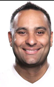 Iso Russell peters tickets