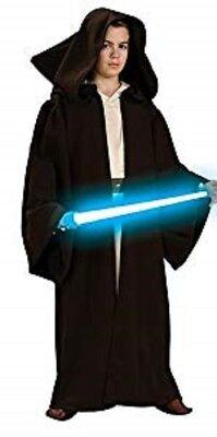 Rubies Star Wars Classic Child's Super Deluxe Jedi Robe, Small  #H-001