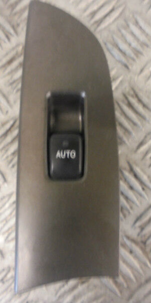 2007 LEXUS IS 220 D DRIVERS SIDE REAR WINDOW SWITCH 84030-53020