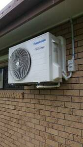 Split System Air conditioning installation Cairns North Cairns City Preview