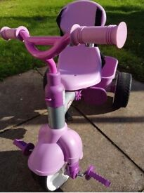 Little tike 4 in 1 Trike