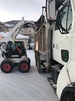 Tandem/Dump Truck Services