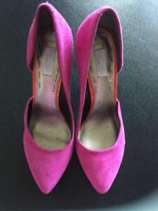 RACHEL ROY WOMENS SHOES