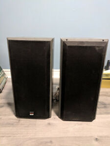 Bowers and Wilkins DM560 Speakers