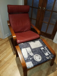 CHAISE POANG