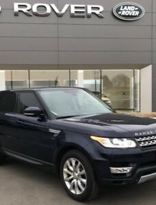2014 Range Rover Sport Tires and Rims