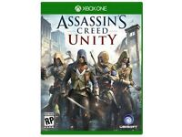 Assassin's Creed Unity Xbox One - Digital Code