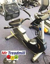 INSIGHT Recumbent Bike | Mr Treadmill Hendra Brisbane North East Preview