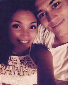 COUPLE LOOKING FOR A ROOM