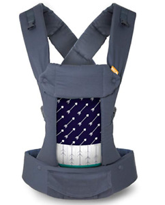 Brand New Beco Gemini Baby Carrier, 7-35lbs