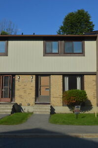 Renovated townhome in Orleans available for rent September 1st