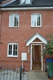 Four bed house (with en-suites) in Tipton / Dudley Area