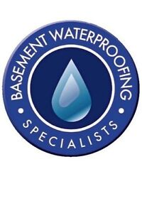 Basement waterproofing London Ontario image 1