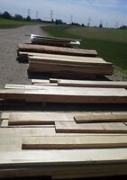 HOBBY WOOD & DRY LUMBER ......      NOW SELLING  EVERYTHING !!!