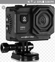 Lost Action Camera in Guelph