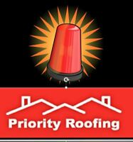 Your Repair is FREE if you Proceed with Priority Roofing!