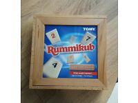Rummikub Special Edition board game