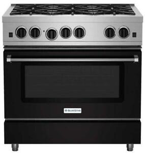 https://aniks.ca/  Cooking BlueStar RCS36SBV2-RAL5013 36in Sealed Burner Gas Range LIMITED TIME FREE COLOR UPGRADES