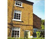 2 bedroom house in New Road, Derby, DE22 (2 bed)
