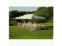 Gazebo for sell for cheap!!! 3 x 6 metres party gazebo