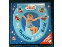 Brand New My Thomas Potty Book