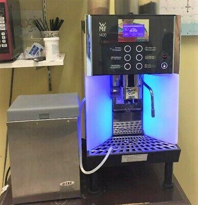 Commercial Espresso Coffee Machine Wmf 1400