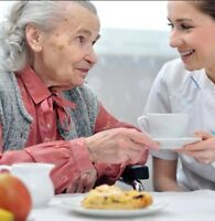 Personal Support Worker Affordable  Senior In Home Care