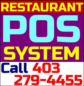 Restaurant POS Point of Sale ⚫⚫⚫ Super Easy / Very Affordable ⚫⚫