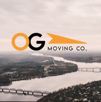 Moving Services - In Home Quotes - OG Moving Company