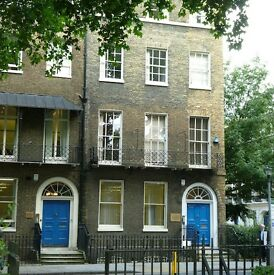 Serviced Office Space for 2-80 people in HOLBORN (WC1) | Private, modern, flexible