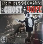 LP nieuw - The Residents - The Ghost Of Hope