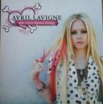 LP nieuw - Avril Lavigne - The Best Damn Thing