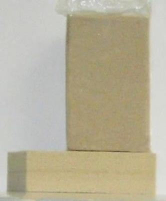 HYDRA Sponge Dry Cleaning Soot Removal Remove Smoke Damage Walls Natural Rubber