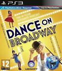 Dance On Broadway | PlayStation 3 (PS3) | iDeal