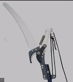 Spear & Jacson Telescopic Tree Loppers