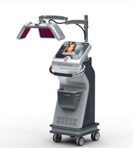 Diode Laser Hair Regrowth Machine  for Hot Slae