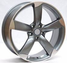 """4x 19"""" audi wheels brand new for $950 SAVE$$$ RRP $1400 Coopers Plains Brisbane South West Preview"""
